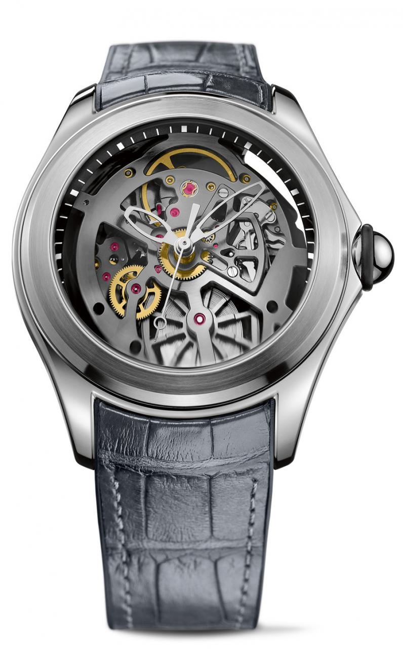 Corum: Heritage Bubble Squelette