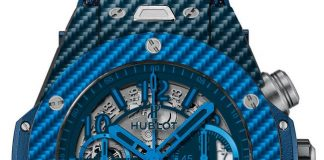 Hublot Big Bang Italia Independent