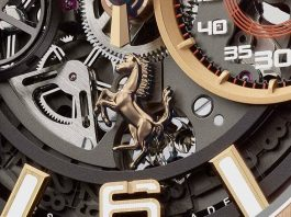 Facelift: Hublot Big Bang Ferrari in drei limitierten Editionen