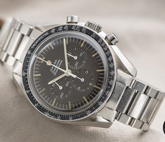 Omega Speedmaster Professional Referenz 105.012 Replik