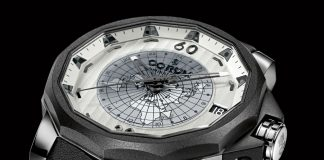 Corum: Admiral's Cup Challenger 48 Day & Night