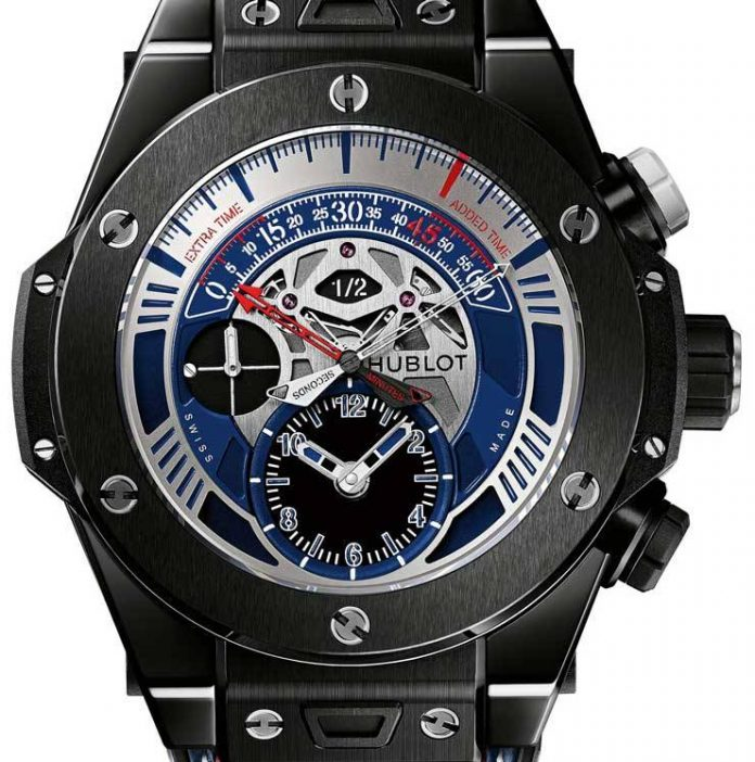 Hublot Big Bang Unico-Chronograph UEFA Euro 2016