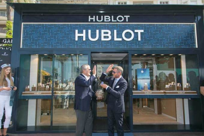 Hublot-Boutique-Cannes_Opening